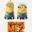 Despicable Me 2 (2013) - TV Films UK