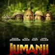 Jumanji: Welcome to the Jungle (2017) - TV Films UK