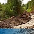New WWF analysis reveals the possibility of freeing at least 7800 km of rivers in EU from barriers