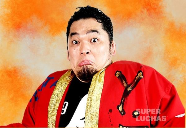 NJPW: Definida la estipulación para la lucha Yano vs. EVIL