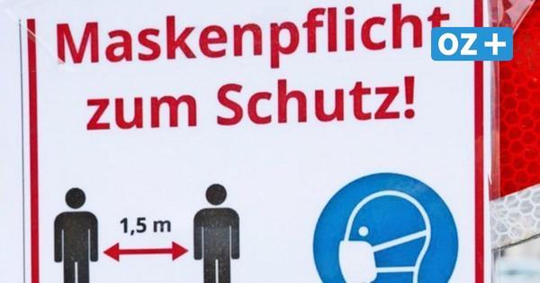 Verschärfter Lockdown in Stralsund: Diese Corona-Regeln gelten jetzt