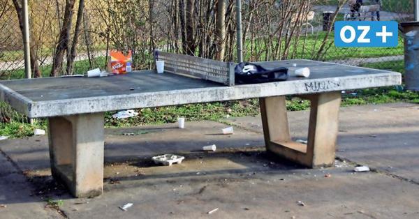 Corona-Verstöße in Stralsund: Vor allem junge Leuten landen vor Gericht