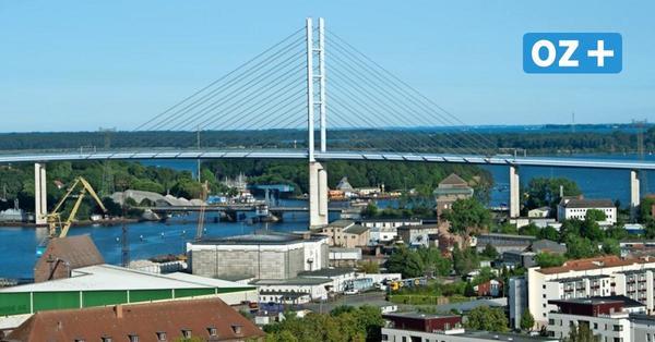 Darum muss die Rügenbrücke im Juni und September gesperrt werden