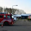 Brandweer mag weer oefenen: Veense ploeg oefent in Het Farm