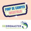 Camper voor De Driemaster; jongeren gezocht om 'm te pimpen