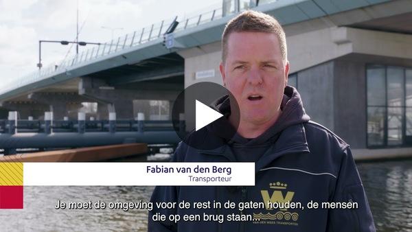 KAAG - Provincie Zuid-Holland begeleidt superjacht Project 817 van Feadship (video)