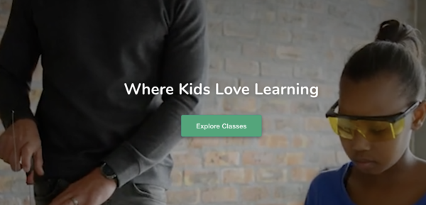 Outschool's live online classes for kids made it the newest edtech unicorn