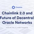 Chainlink 2.0 y su whitepaper