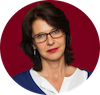 Ingrid Steiner-Gashi has been Brussels correspondent for the Austrian daily Kurier since 2017. Here, in the EU's centre of power, her interests include the formation of political parties, lobbying and the creation of policies that influence all our daily lives in Europe.