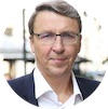 """Vytautas Bruveris is a journalist and political commentator of the Lithuanian newspaper """"Lietuvos rytas"""" and the online portals lrytas.lt and delfi.lt. Lithuania and the world, especially Russia and Ukraine – that's what he's up to."""