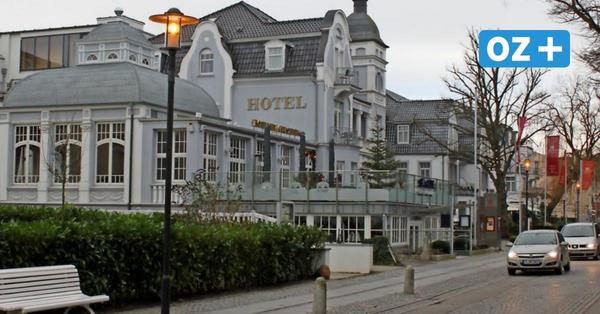 Kühlungsborn will Umwandlung von Hotels in Ferienwohnungen verhindern