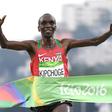 L'entrainement marathon kenyan avec Eliud Kipchoge