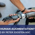 Video: What Is Human Augmentation?
