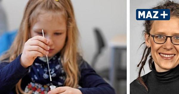 Corona bei Kindern: Was Eltern wissen sollten