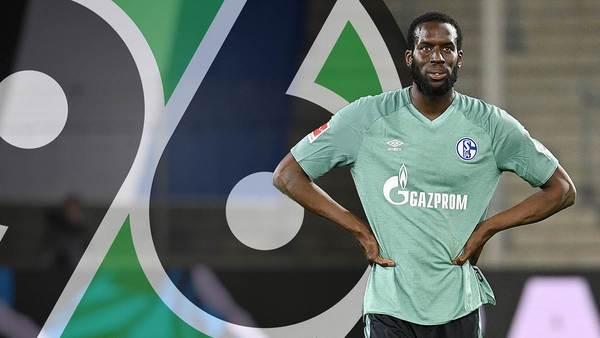 """Bundesliga-""""Bestwert"""" futsch: Schalke 04 nimmt 96 """"ewige Rote Laterne"""" ab"""