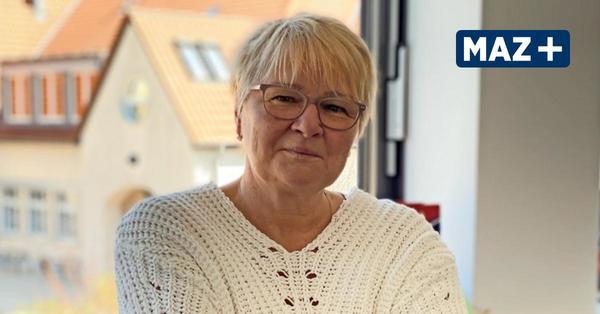 Falkensee: TSV-Chefin Birgit Faber schlägt Alarm
