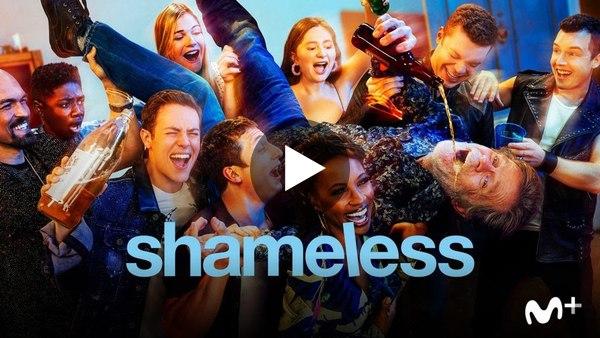 Shameless Temporada 11 | Promo de Movistar+ - Vídeo Dailymotion