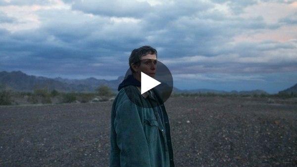 Nomadland Tráiler - Vídeo Dailymotion
