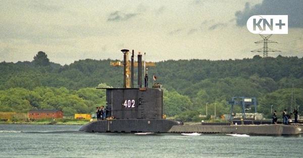 In Kiel gebautes U-Boot in der Java See vermisst