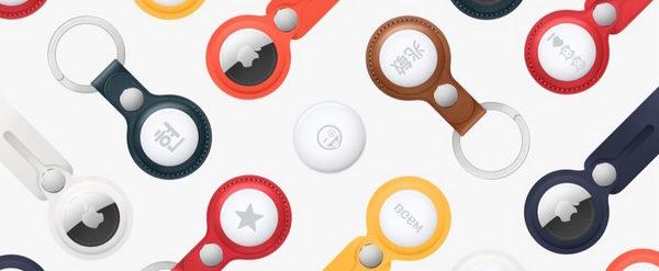Come funzionano gli AirTag di Apple - Wired