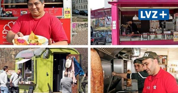 Süß und salzig: Das sind die angesagtesten Streetfood-Stände in Leipzig