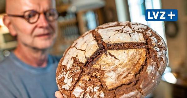 Immer mehr Leipziger backen ihr Brot selbst: Und das ist gar nicht so schwer