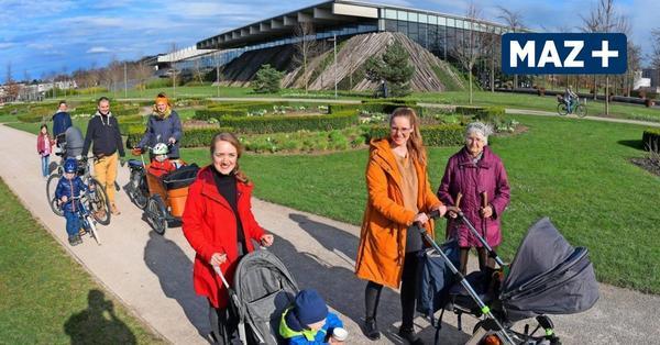 20 Jahre Buga Potsdam – was hat die Gartenschau gebracht?