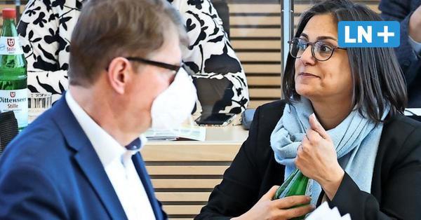SPD: Ralf Stegner dankt im Landtag ab – Serpil Midyatli wird Nachfolgerin