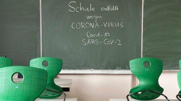 "Kinderärzte: ""Schulschließungen richten unheilbaren Schaden an"""