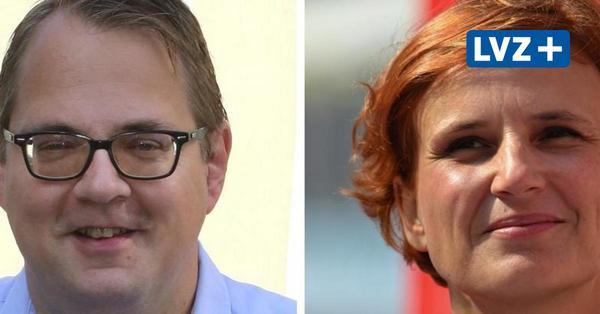 Kipping und Pellmann wollen Sachsens Linke in die Bundestagswahl führen