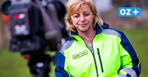 Korruptionsvorwürfe gegen Landrätin Kerstin Weiss: Streit um Sonder-Kreistagssitzung