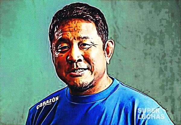 NJPW: Yuji Nagata acepta el desafío de Jon Moxley