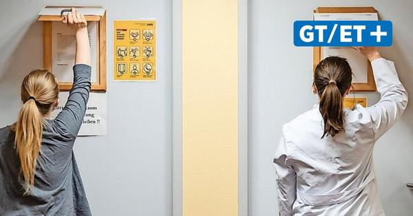 150 Studierende der Humanmedizin an der Universitätsmedizin Göttingen legen klinische Prüfung in Präsenz ab