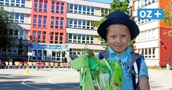Greifswalder Eltern sauer: Abc-Schützen wissen nicht, an welche Schule sie kommen