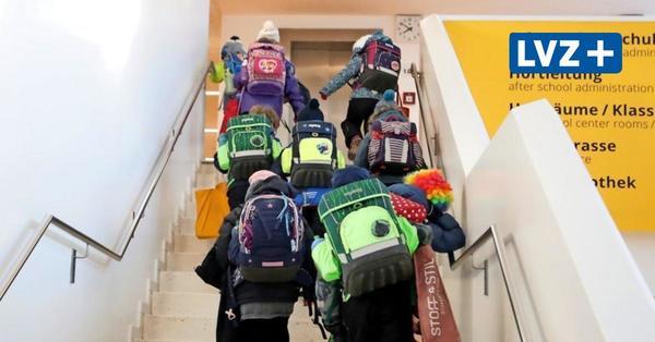 Wenn Schulen und Kitas in Leipzig schließen – was Eltern, Lehrer und Erzieher über das Szenario denken