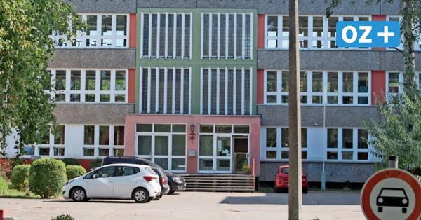 Gutachter bescheinigt altem Schulgebäude in Prerow brauchbare Grundsubstanz