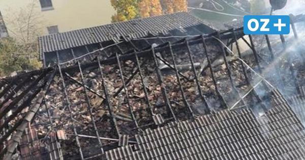 Hotelbrand auf Rügen mit Millionenschaden: Brandursache geklärt