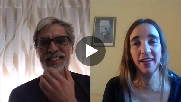 Entrevista a Enrique Gavilán, médico de pueblo