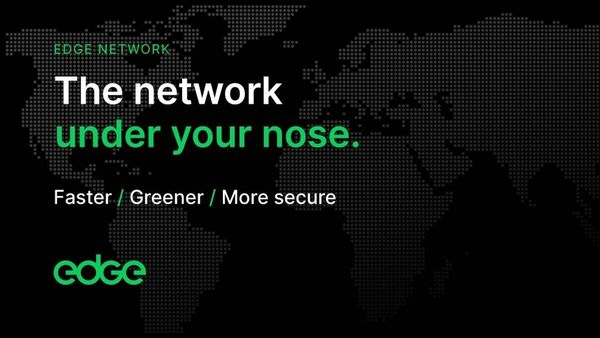 The Network Under Your Nose | Edge