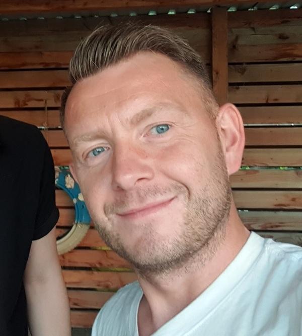 Gesicht des Tages: DJ Peter Brandenburg aus Warin (Foto: privat)