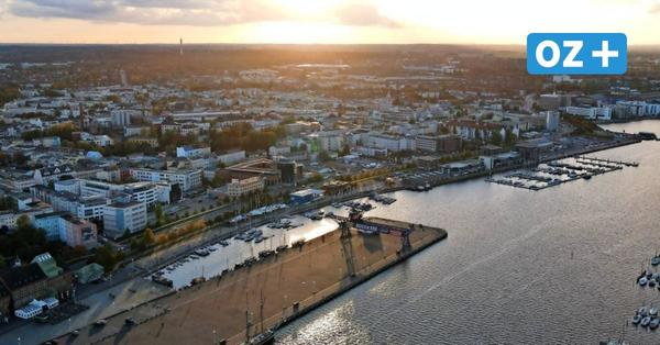 Parzellen ohne Lockdown-Regeln: So will Rostocks OB Madsen den Stadthafen öffnen