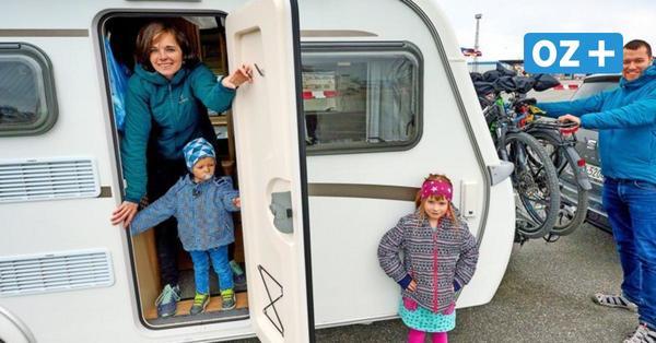 Dänemark lockert vorsichtig Einreisebestimmungen: Das gilt für Reisende aus MV