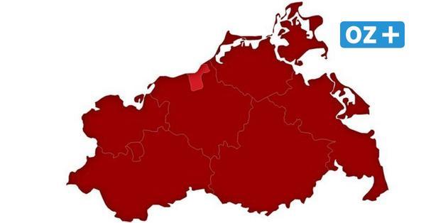 Corona-Inzidenz in MV am Donnerstag: Überblick über Städte und Landkreise