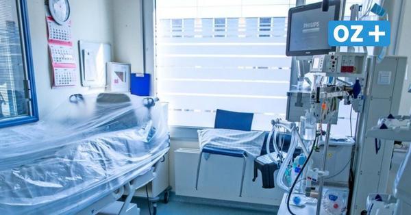 Beatmungsgeräte werden knapp: MV schafft mehr Maschinen für Corona-Kranke an