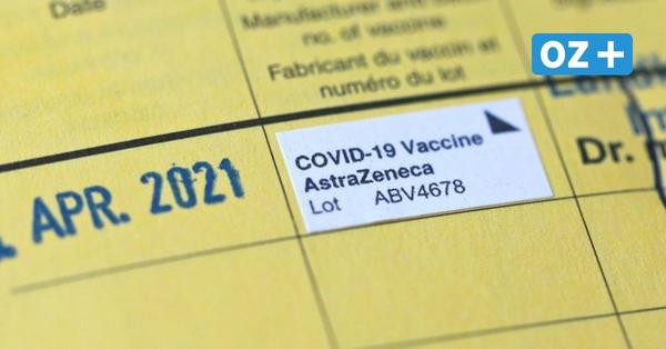 Sonderimpfaktion in Heringsdorf am Samstag: 600 Dosen AstraZeneca werden verimpft