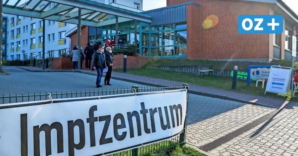 Nach Freigabe für alle:Astrazeneca-Impftag am Sonnabend in Wismar
