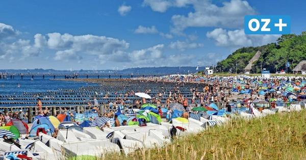 Sommerurlaub an der Ostsee in MV? So wird er trotz Corona möglich