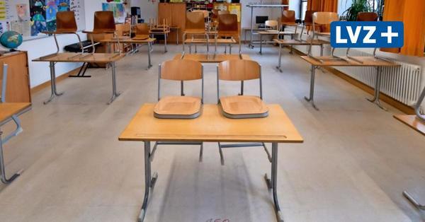 Sachsens Schulen schließen frühestens am Montag – Bundesnotbremse tritt Freitag in Kraft