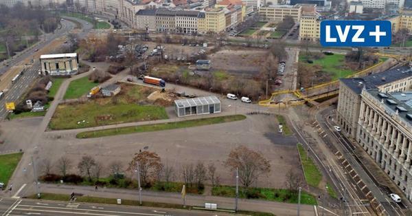 Wenig Autos, viel Grün: Stadtrat macht den Weg für Gestaltung des Leuschnerplatzes frei