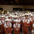 UT-Austin says Longhorn Band members must play 'The Eyes of Texas' or else join new, separate band